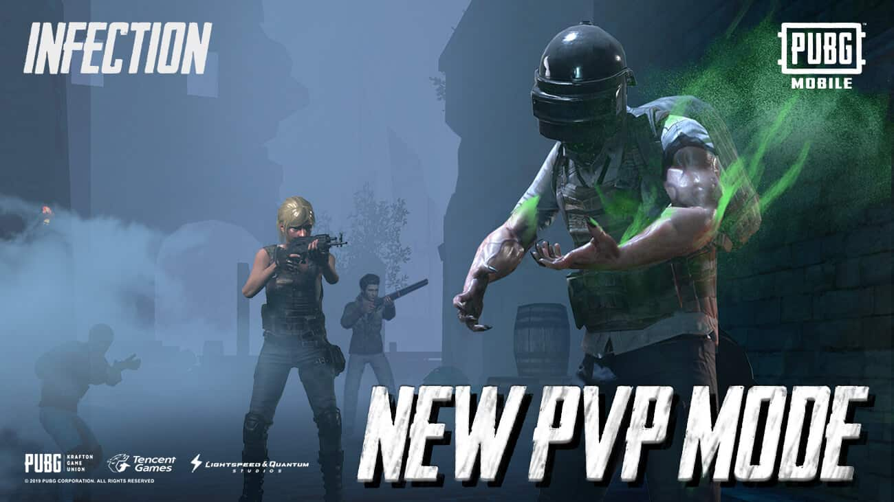 PVP-Game